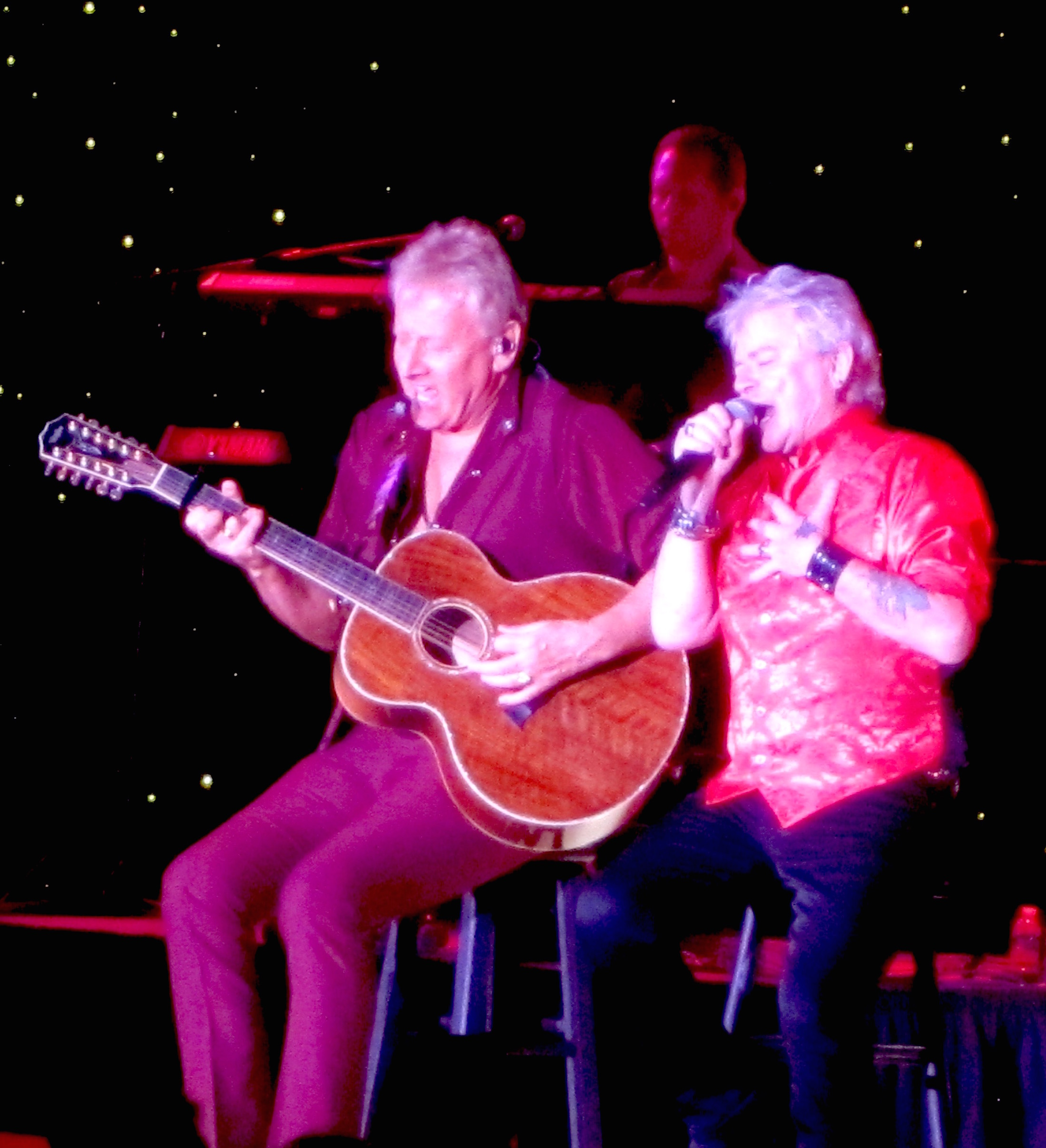 Air Supply - Every Woman In The World - The One That You Love