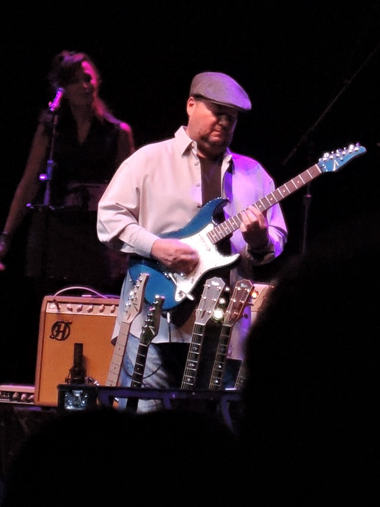 When you get caught between America and Christopher Cross, the best that you can do is fall in love with the music
