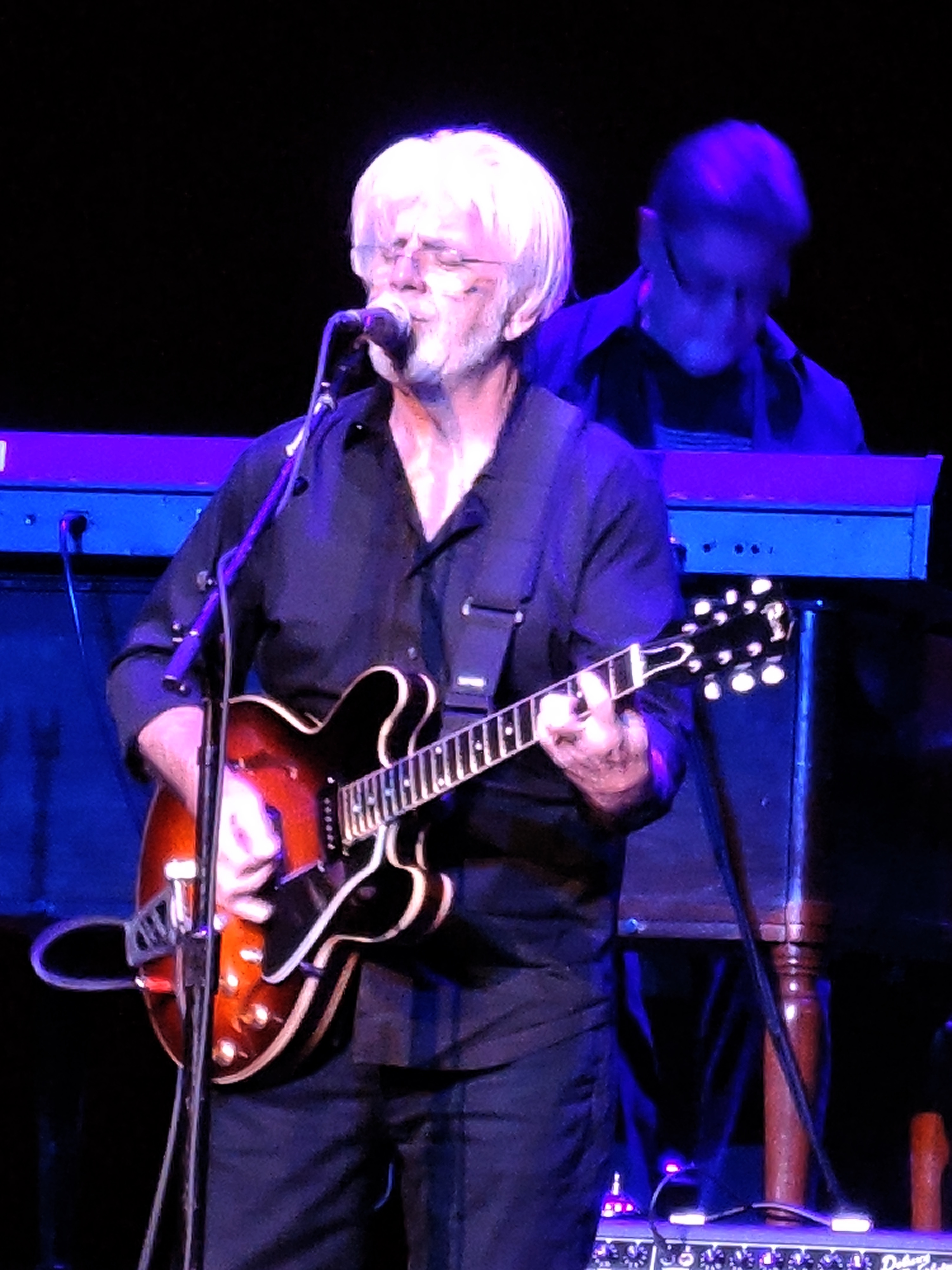 Takin It To The Streets With Michael Mcdonald On The Atlantic City