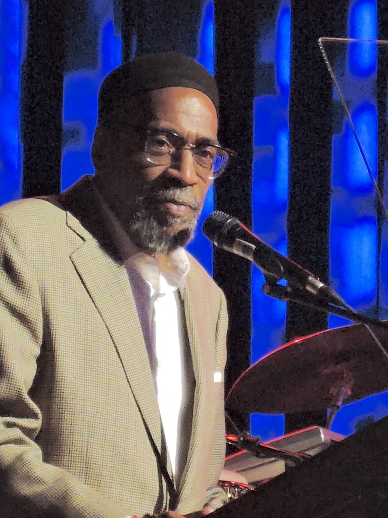 Kenny Gamble: Respectfully thanking a legend without saying a word
