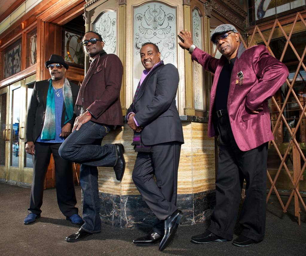 A collectively creative effort: Kool & the Gang still celebrating good times