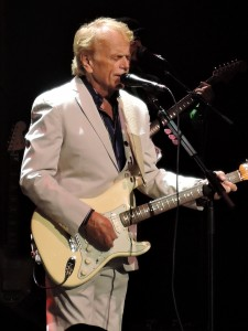 Al Jardine (Photo by Mike Morsch)