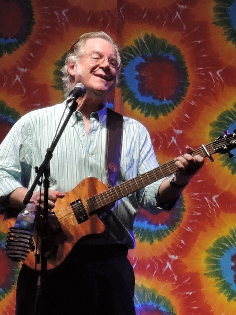 John Sebastian reminds us of the magic of The Lovin' Spoonful at inaugural Pocono Folk Festival