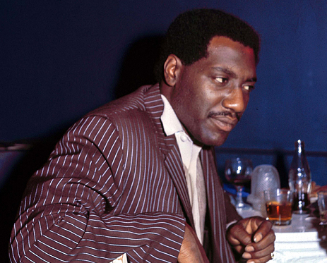 The story of the Bar-Kays will be forever tragically linked to Otis Redding