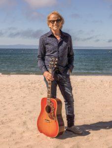 Longtime Beach Boys bandmate Al Jardine will be joining Brian Wilson for three upcoming California shows.  (Photo by Randy Straka)