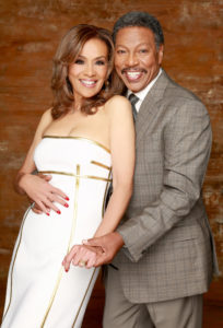 "Marilyn McCoo and Billy Davis Jr, original members of The 5th Dimension, have a renewed respect for the group's 1975 album ""Earthbound."" (Photo courtesy of Marilyn McCoo and Billy Davis Jr.)"