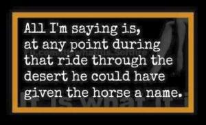 HorseNoNameSign