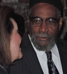 "The Father of Philly Soul and co-founder of Philadelphia International Records, Kenny Gamble, co-produced The O'Jays breakthrough album ""Back Stabbers"" in 1972. (Photo by Mike Morsch)"