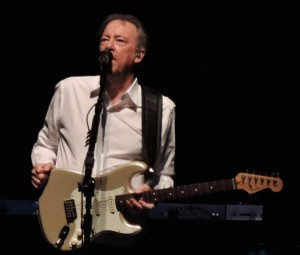 Boz Scaggs performed all his hits, along with some newer songs, April 14, 2016, at the Keswick Theatre in Glenside, PA. (Photo by Mike Morsch)