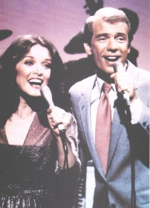 Gail Farrell and her husband Ron Anderson were both artists who starred on the Lawrence Welk Show. (Photo courtesy of Gail Farrell and Ron Anderson)