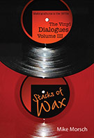 The Vinyl Dialogues III Cover